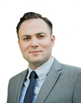 Mortgage Consultant Luke Wroten