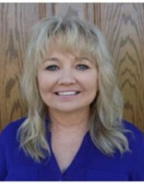 Relocation Sales Manager Tammy Rivard